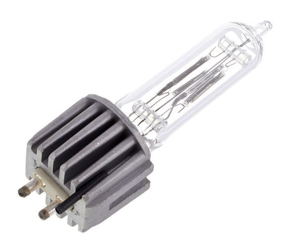 Галогенная лампа GE Lighting HPL 750 230V галогенная лампа ge lighting cp41 2000w 230v g38