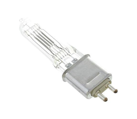 Галогенная лампа GE Lighting GKV 600W/230V G 9,5 LL галогенная лампа ge lighting cp41 2000w 230v g38