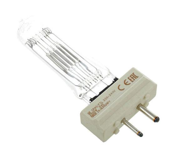 Галогенная лампа GE Lighting CP43 2000W/ GY16 галогенная лампа ge lighting cp41 2000w 230v g38