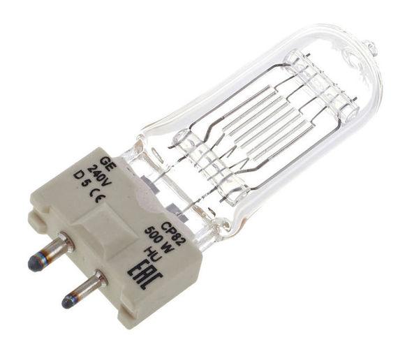 Галогенная лампа GE Lighting CP82 FRH галогенная лампа ge lighting cp41 2000w 230v g38