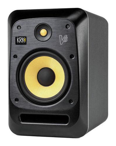 Активный студийный монитор KRK V8S4 активный студийный монитор tascam vl s3