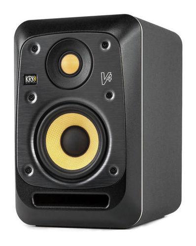 Активный студийный монитор KRK V4S4 монитор krk