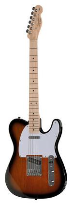 Телекастер Fender Squier Affinity Tele 2TS squier
