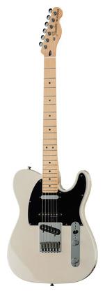 Телекастер Fender Deluxe Nashville Tele WB fender precision bass deluxe 5