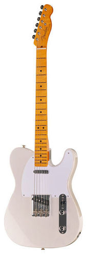Телекастер Fender 50s Tele Lacquer MN WB