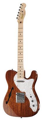 Телекастер Fender Squier Classic Vibe Tele Thin телекастер fender squier standard tele rw vb