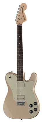 Телекастер Fender Chris Shiflett Tele Deluxe RSG for kawasaki z800 2013 2016 z750 2007 2012 motorcycle adjustable folding brake clutch levers handlebar hand grips