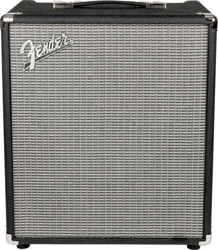 Комбо для бас-гитары Fender RUMBLE 100 COMBO (V3)