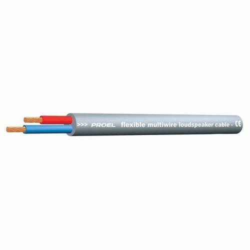 Кабель в бухте PROEL HPC610BK кабель медный для электропроводки купить в минске