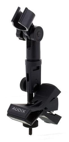 Держатель для микрофона AUDIX D-Flex Rimclamp держатель для микрофона dpa mhs6005