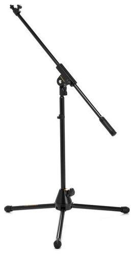 Микрофонная стойка Hercules Mic Stand Boom Short mic o mic конструктор автомобиль гоночный малый