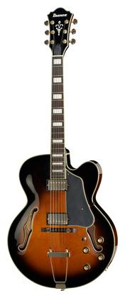 Джазовая гитара Ibanez AFJ95-VSB
