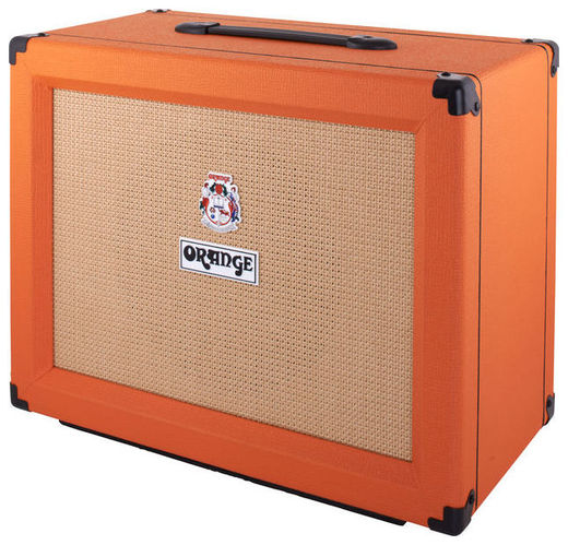 Orange PPC112 гитарный кабинет orange ppc112