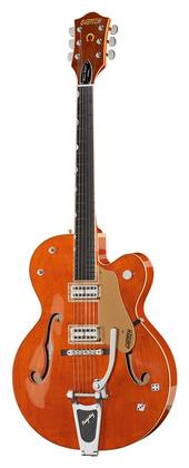 Полуакустическая гитара Gretsch Brian Setzer G6120 SSLVO brian bergeron designs москва