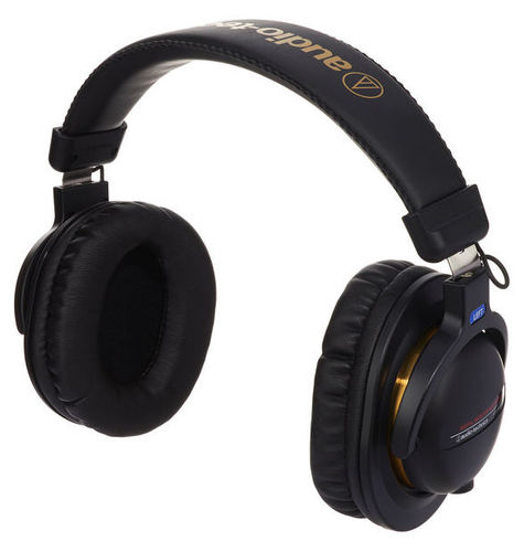 купить Dj наушники Audio-Technica ATH-PRO5MK3 BK недорого