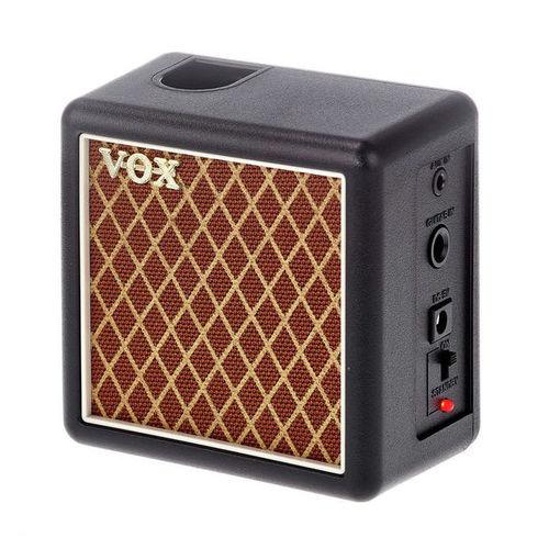VOX Amplug 2 Cabinet гитарный усилитель vox amplug 2 classic rock