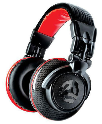 Dj наушники Numark Red Wave Carbon  цена