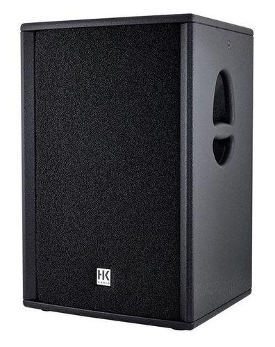 Активная акустическая система HK AUDIO Premium PR:O 12 D набор автомобильных экранов trokot для ваз 2112 3d 1997 2009 на передние двери