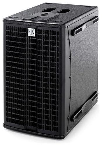Активный сабвуфер HK AUDIO Elements E110 Sub AS активный сабвуфер rcf sub 705 as ii