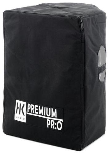 цены на Чехол под акустику HK AUDIO Dust Cover PRO:15X/XA15