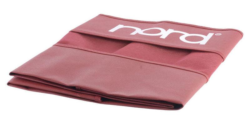 Чехол, сумка для клавиш Clavia Dust Cover Stage 76 электроорган clavia nord c2d combo organ
