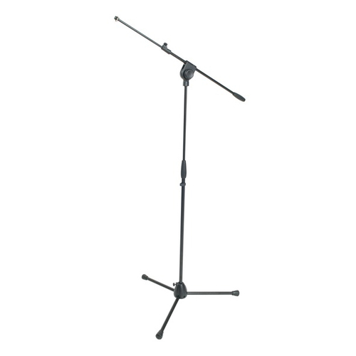 Микрофонная стойка PROEL PRO200BK proel proel spsk290al стойка под колонку тренога 1 1 1 6м до 30кг цвет алюминивый
