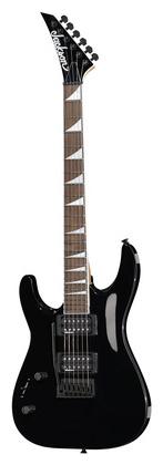 Гитара для левшей Jackson JS22-L Dinky BLK jackson js22 dinky