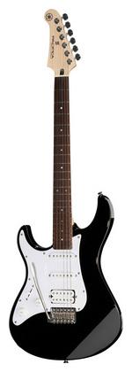 Гитара для левшей Yamaha Pacifica 112JL BL