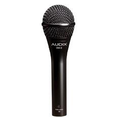 Динамический микрофон AUDIX OM2-S audix d4