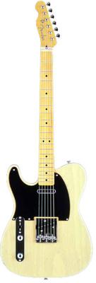 Гитара для левшей Fender Classic 50s Tele LH OWB