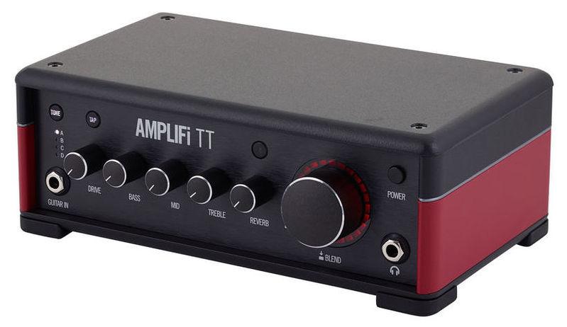 Гитарный усилитель LINE 6 Amplifi TT