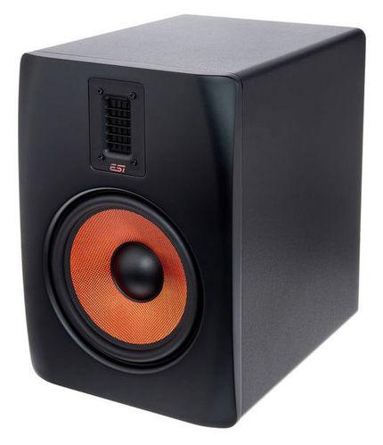 Активный студийный монитор ESI uniK 08 Plus монитор филипс 22 дюйма