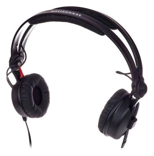 Dj наушники Sennheiser HD-25 sennheiser cx 3 00 шумоизолирующие наушники white