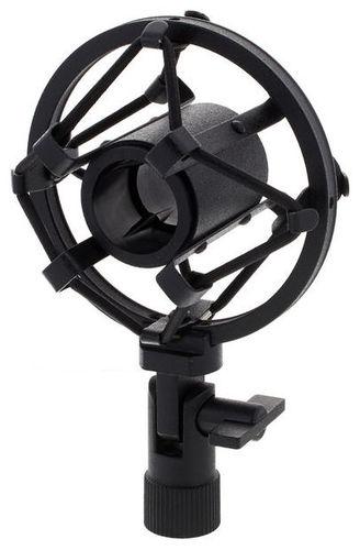 Антивибрационное крепление для микрофона Октава SM-20 Black купить газовый счетчик октава g4