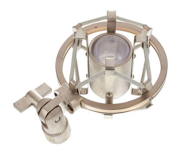 Антивибрационное крепление для микрофона Октава SM-20 Silver купить газовый счетчик октава g4