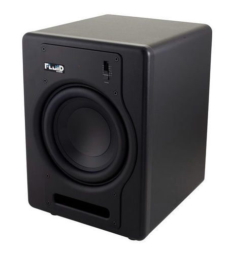 сабвуфер 8 eton f 1000w spl Сабвуфер Fluid Audio F8S