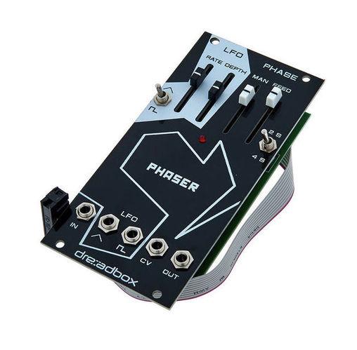 Модульный синтезатор Dreadbox Phaser бензиновый генератор firman rd8910e1