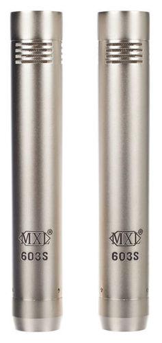 Универсальный инструментальный микрофон MXL 603SPR Stereo Set столовая посуда colombo овальное блюдо флёр c2 op 12 3701al