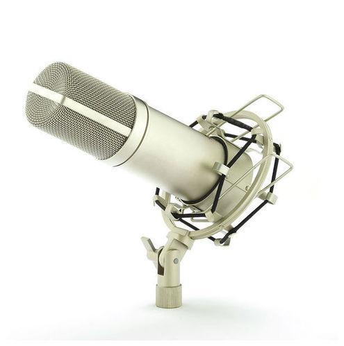 Микрофон с большой мембраной для студии MXL 2006