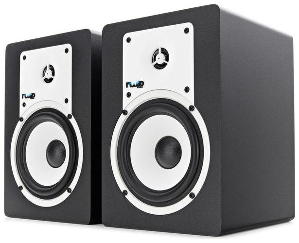 Активный студийный монитор Fluid Audio C5 студийные мониторы tascam vl s3bt