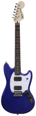 Электрогитара иных форм Fender Squier Bullet Mustang HH IMPB fender squier bullet stratocaster rw bk в украине