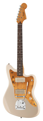 Электрогитара иных форм Fender Squier J.Mascis Jazzmaster fender jaguar jazzmaster slide switch dpdt black