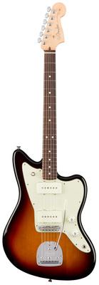 Электрогитара иных форм Fender AM Pro Jazzmaster RW 3TS электрогитара иных форм fender am pro jazzmaster mn mys