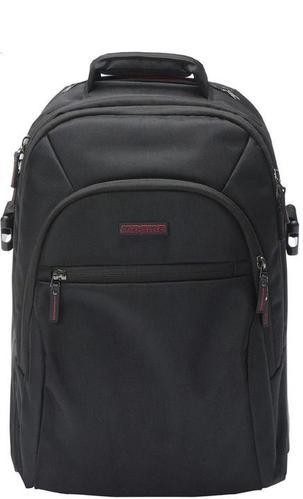 Рюкзак Magma DIGI Control-Backpack XL, Black/Red
