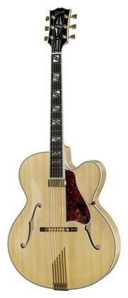 Электрогитара премиум класса Gibson Le Grand NA le fate топ