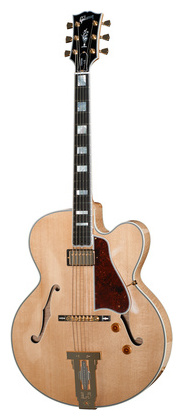 Джазовая гитара Gibson Wes Montgomery NA уэс монтгомери wes montgomery bumpin lp