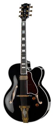 Джазовая гитара Gibson Wes Montgomery EB