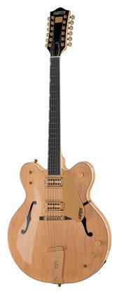 где купить Электрогитара 12-струнная Gretsch G6122-12 Chet Atkins 12string по лучшей цене