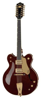 где купить Электрогитара 12-струнная Gretsch G6122T-6212VS Chet Atkins CGWS по лучшей цене