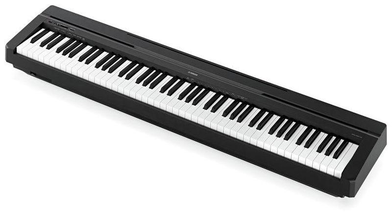 Цифровое пианино Yamaha P-45B